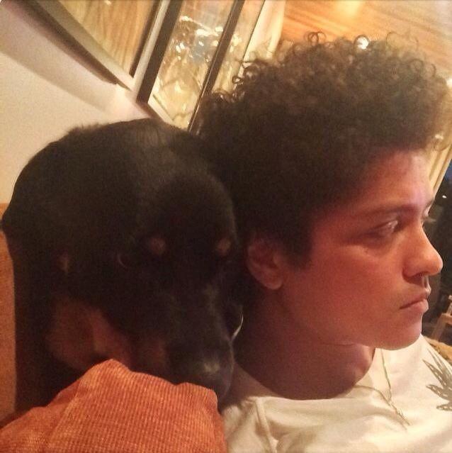 Bruno and Geronimo xD