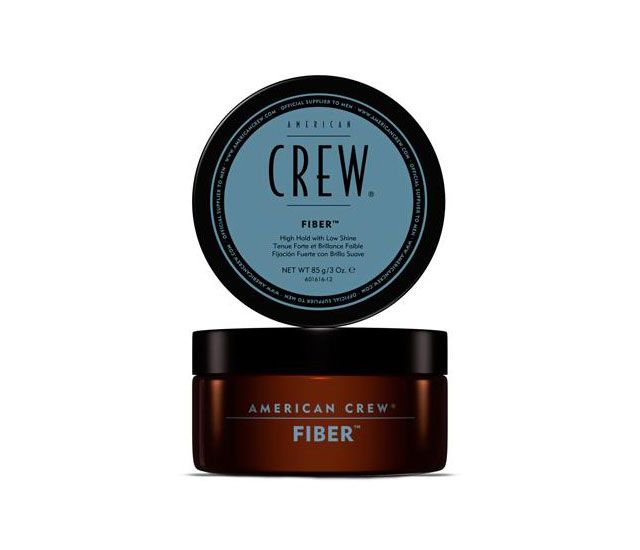 Hair products are tricky for guys (I know I'm a hairstylist) Crew is the best product I've found and it's a affordable. Use a styling lotion for a messy short cut and a Mat palmade for a sleek hold. Never use gel or anything shiny that dries hard.