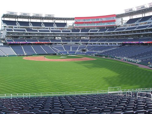 Baseball Teams Save With Energy Efficient Lighting: Over the offseason, baseball teams look to acquire free agents, making coaching changes and cut costs. Though traditionally cost cutting might refer to cutting players or employees, numerous stadiums are finding another way to save: lighting.