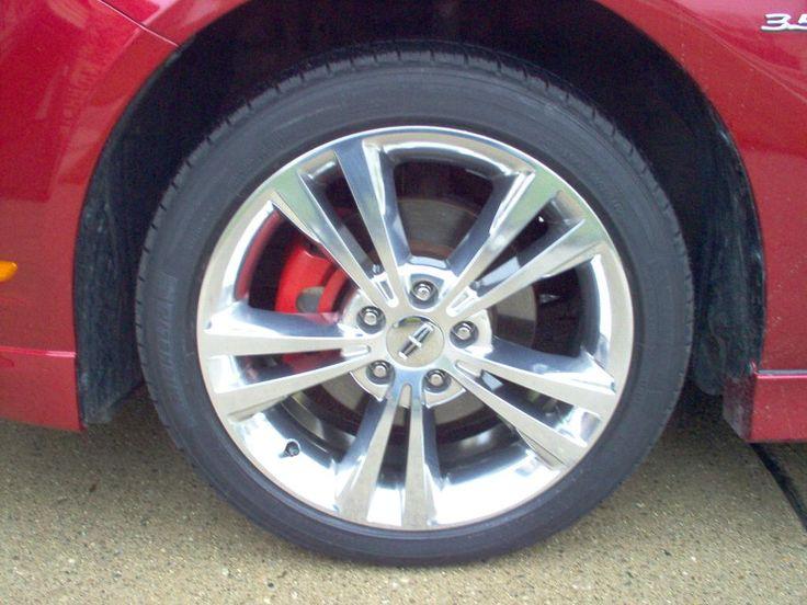 FordFusionClub.com : The #1 Ford Fusion Forum - fastdura's Album: My 2010 Fusion Sport Mods - Picture