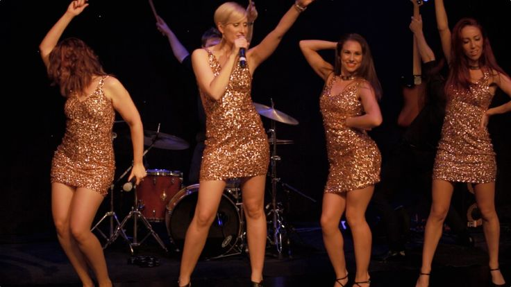 Heatwave Band | Packages and line up options | Melbourne event entertainment | Heatwave Band