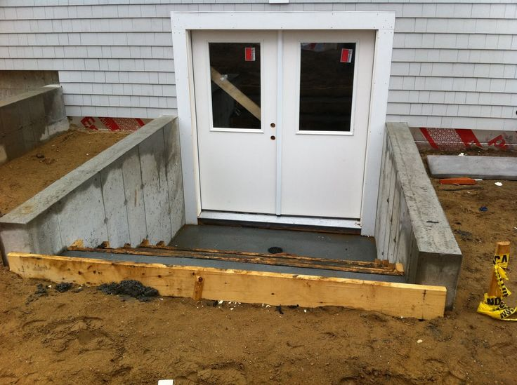 Best Exterior Basement Doors Basement Entrance Basement 640 x 480