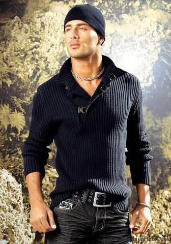 men in jeans | Jeans pants with cotton shirts 2012 For Men Jeans-2012-For-Men-1 ...