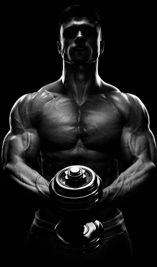 How to Get a Bigger and Stronger Chest in Just 30 Days (Guaranteed!) | If your chest isn't big enough and isn't growing as quickly as you'd like, then you want to read this article (and do these workouts).