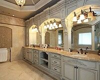 Custom High End Bathroom Vanities 61 best cabinetry images on pinterest | kitchen, dream kitchens