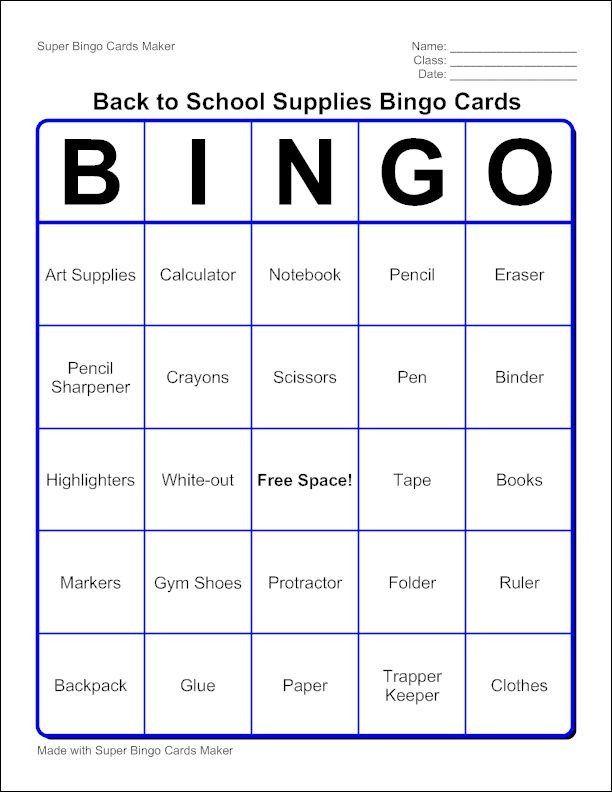 Factoring Greatest Common Factor Worksheet Factoring Bingo Bingo Card Maker Bingo Template Bingo Cards