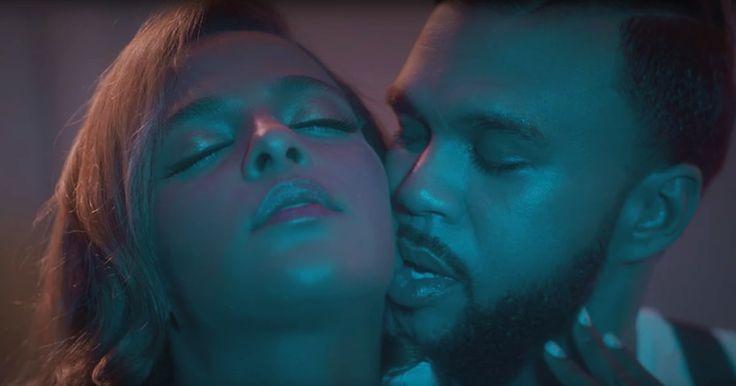 Watch Jidenna Crash Wedding in Epic 'Bambi' Video #headphones #music #headphones