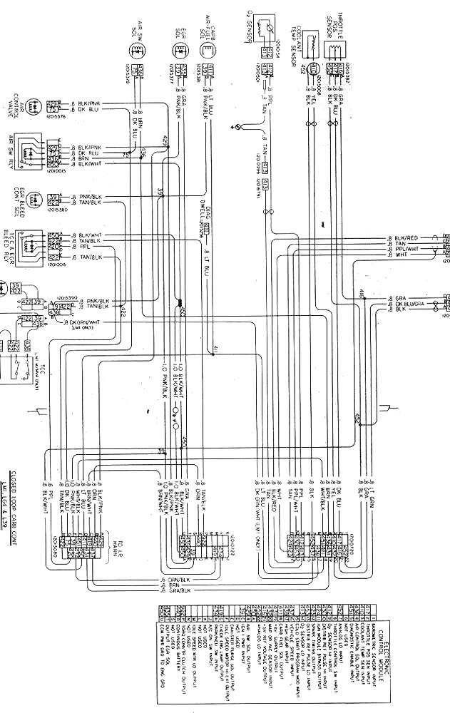 2013 Tacoma Wiring Diagram Schaltplan Chevy Express Chevy