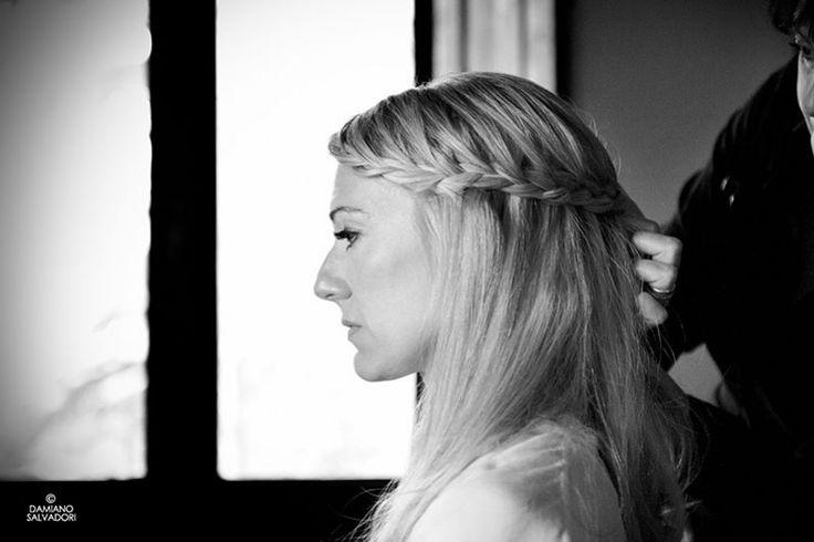 http://samsparrucchieri.it/servizio-acconciature-sposa.html Per un giorno speciale, occorre un servizio speciale. L'abito da #sposa da solo non può rendere quell'evento magico al 100%. Un elemento molto importante per rendere tutto perfetto è l'acconciatura che mette in risalto il volto della sposa. Studiamo l'acconciatura insieme alla sposa per adattarla all'abito che indossa e al tipo di cerimonia.