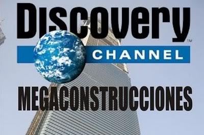 Megaconstrucciones, LaSexta