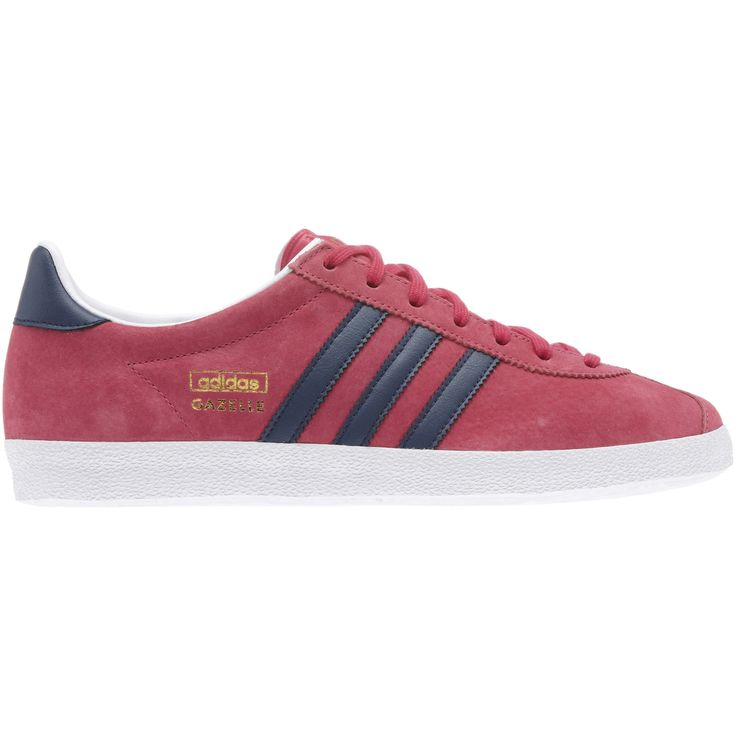 adidas Women\u0027s Gazelle OG Shoes | adidas UK