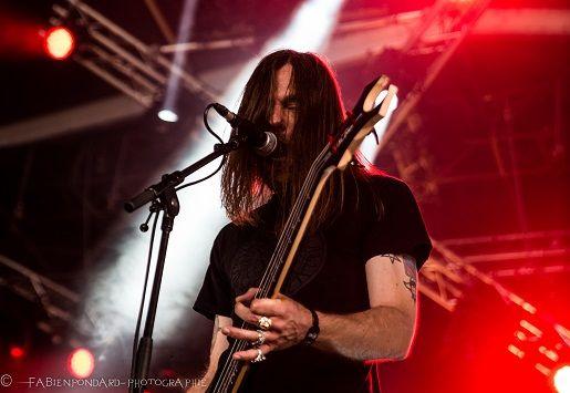 Hellfest (Clisson, FR) Credit: Fabien Pondard, 2016