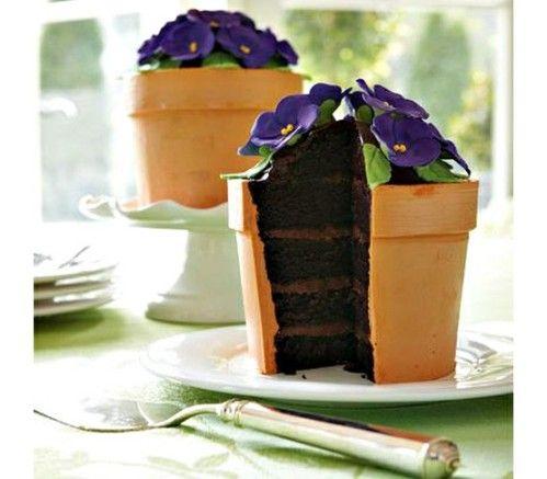 idéias-legais-para-casamentos-e-aniversarios-bolo-em-forma-de-vaso-flor