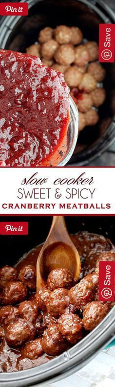Sweet and Spicy Cranberry Meatballs (Slow Cooker) Serves 6-8 - Ingredients Meat 8 tsp Franks buffalo hot wings sauce 2 lbs Ground beef Produce 2 tsp Ginger ground 1/3 cup Onion dry 3 tsp Powdered garlic Refrigerated 2 Eggs Condiments 1 Cranberry sauce Sweet and Spicy 1 14 oz. can Cranberry sauce whole cup Ketchup 2 tbsp Soy sauce Baking & Spices 2 tbsp Brown sugar tsp Pepper 1 tsp Salt Oils & Vinegars 2 tbsp Red wine vinegar Snacks 22 Saltine crackers Dairy cup Milk Frozen 1 Meatballs Other…