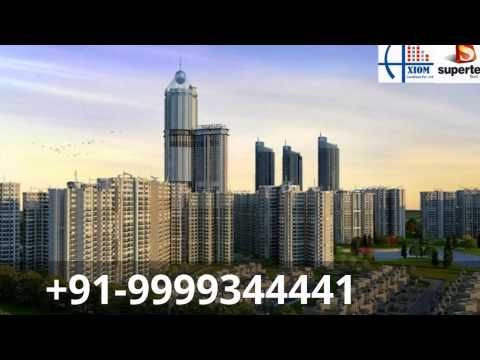supertech gurgaon 68 100% Confirm Allotment +91-9999344441