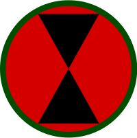 7th Infantry division - Wiki