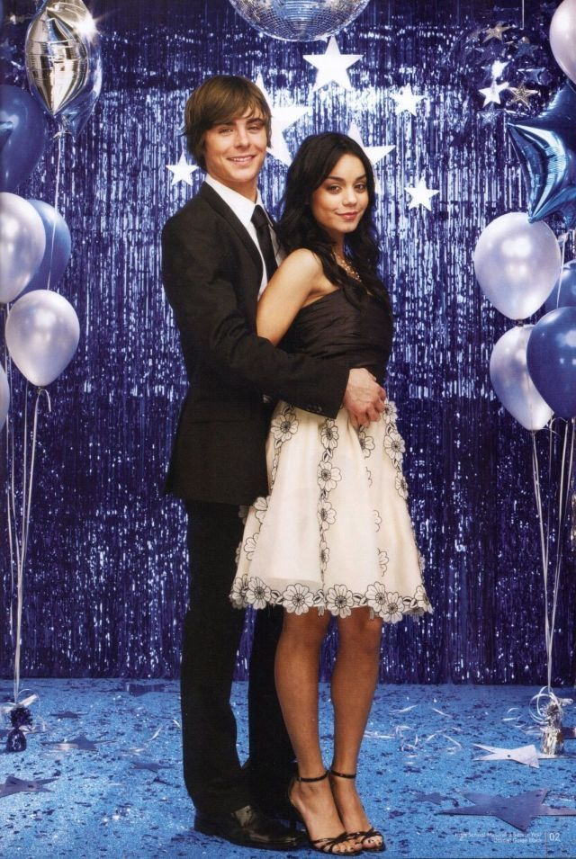Dating for sex: is troy and gabriella still dating