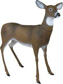 Flambeau Masters Doe Deer Decoy