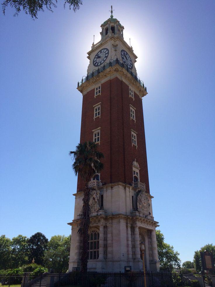 Torre del relogio