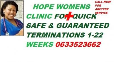 Dr .Hope Womens Clinic In \\\ Jane Furse & Welkom/// 0633523662 Effective Pills On Sale 50% Off,