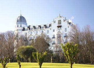 Escapadas al Hotel Real de Santander