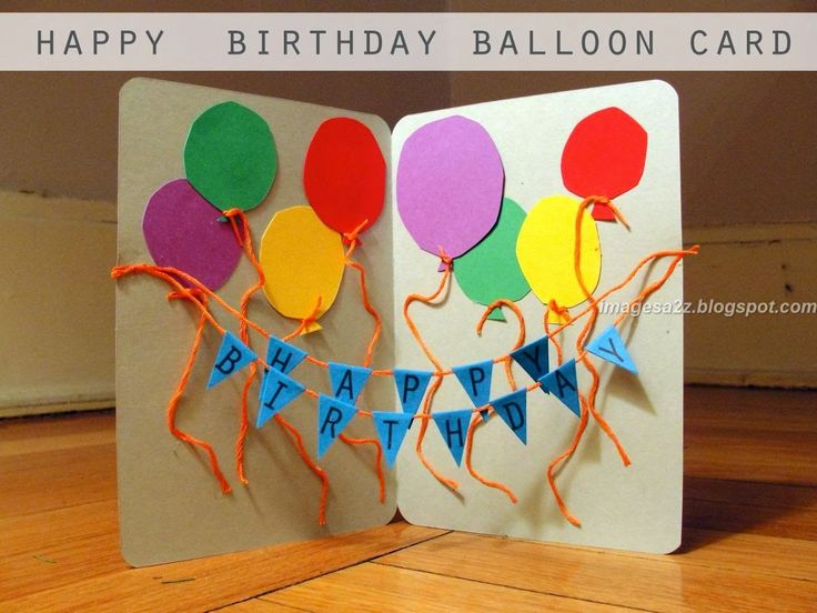 The 25 best Diy birthday cards for brother ideas – How to Make Cool Cards for Birthdays