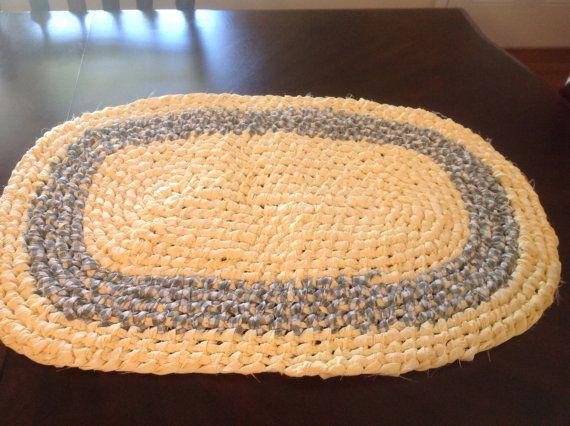Amish Toothbrush Rug by RedeemedByGraceGoods on Etsy