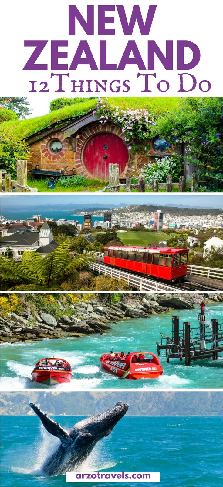 Sind out about the best things to do and see in New Zealand. What to to in New Zealand I Where to go in New Zealand.