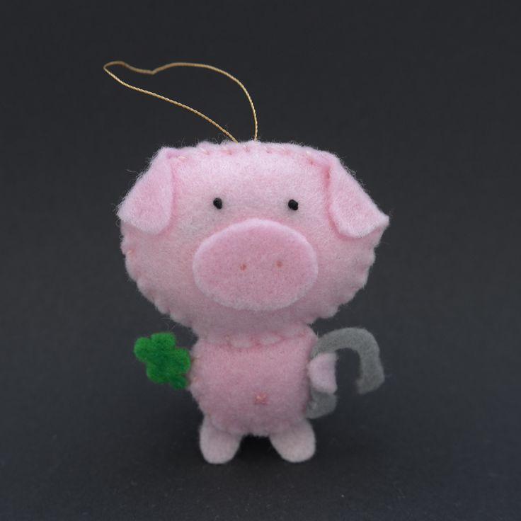Lucky pig -