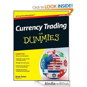 Forex exchange for dummies