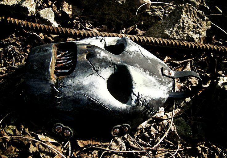 Paul Gray Slipknot | Paul Gray All Hope Is Gone Slipknot Masks – Photos