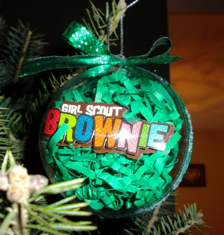 Christmas Crafts For Girl Scouts Crafting