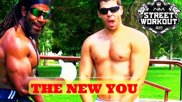 Epic STREET WORKOUT & CALISTHENICS Routine For Beginners & Intermidiate