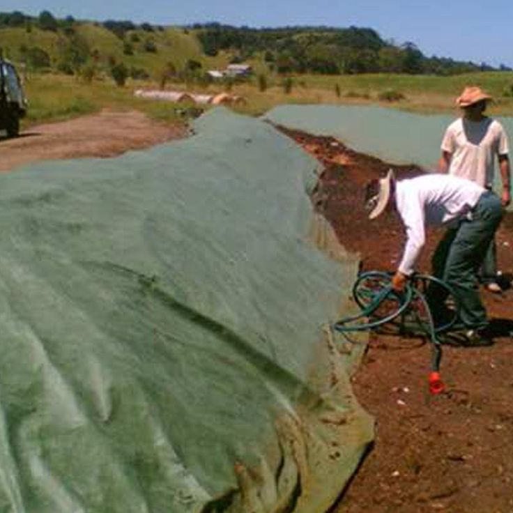 Tencate Toptex® Compost Covers