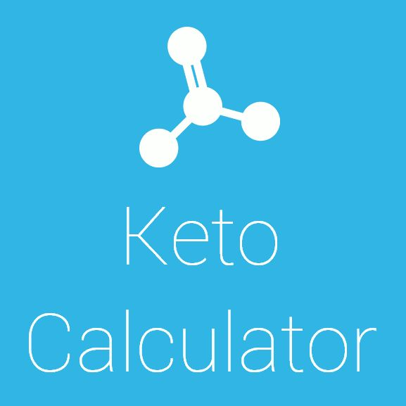 Keto Calculator for low carb diets. makes it super easy to calculate the percentages you should be eating for weight loss and muscle gains. I've just realized why i haven't been gaining muscle...