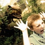 Cedar Point Dinosaurs Alive! (Review On Akron Ohio Mom's blog)