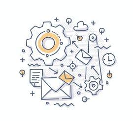 Организация работы с Email в CRM-системе    Этой статьей я продолжаю цикл, посвященный работе с CRM-системами. В прошлой статьей Коммуникации в CRM я рассказал о разных видах коммуникаций, которые применяются в CRM, а также о том, как их правильно подключать и для чего это нужно.    Из моего опыта и опыта моих клиентов, более половины общения с заказчиками и покупателями происходит всего по двум каналам – это телефонное общение и переписка по email. О телефонии подробно я уже рассказывал в…