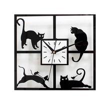 2016 специальное предложение настенные часы кварцевые часы акриловые зеркало…