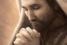 Оберегающие молитвы на все случаи жизни / Мистика