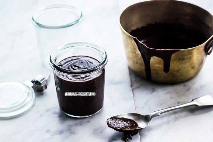 Веганский шоколад и соус (натуральная шоколадная паста!)