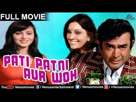 Watch free movies on https://free123movies.net/ Watch Pati Patni Aur Woh | Bollywood Classic Comedy Movies | Sanjeev Kumar Movies | Vidya Sinha | https://free123movies.net/watch-pati-patni-aur-woh-bollywood-classic-comedy-movies-sanjeev-kumar-movies-vidya-sinha/ Via  https://free123movies.net