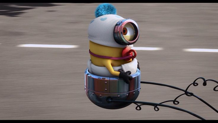 Minion Baby | It's all...