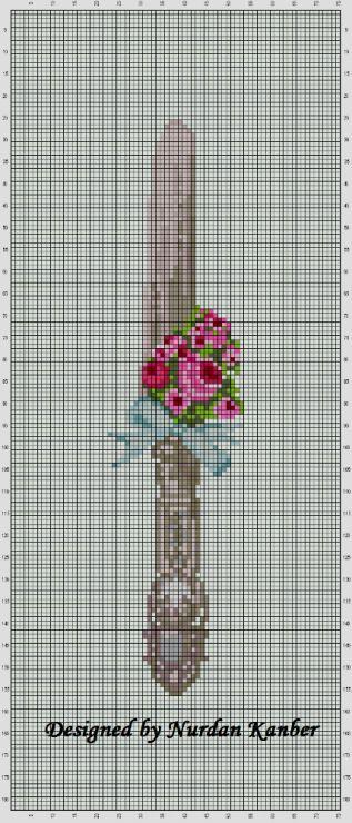 Gallery.ru / Фото #64 - Мой Вышивка крестом Дизайн - nurdankanber