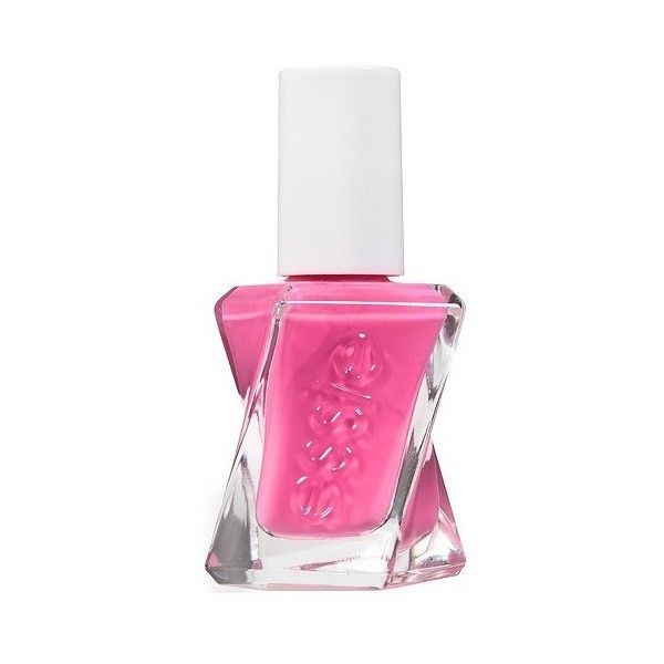 essie Gel Couture Nail Polish Model Citizen (14 AUD) ❤ liked on Polyvore featuring beauty products, nail care, nail polish, model citizen, essie nail polish, shiny nail polish, gel nail color, essie nail lacquer and essie