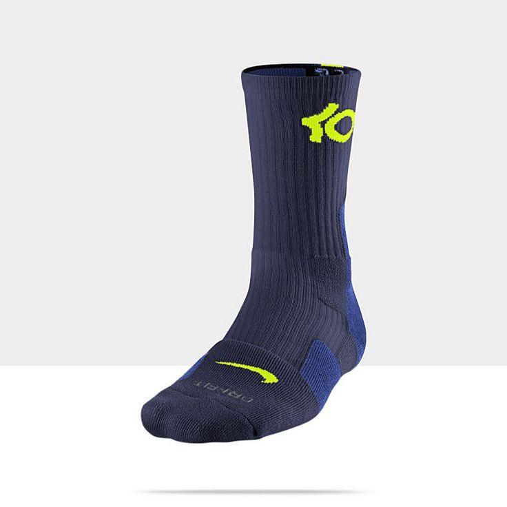 Nike KD Elite Crew Basketball Socks (1 Pair)