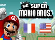 Super Mario Bros Free