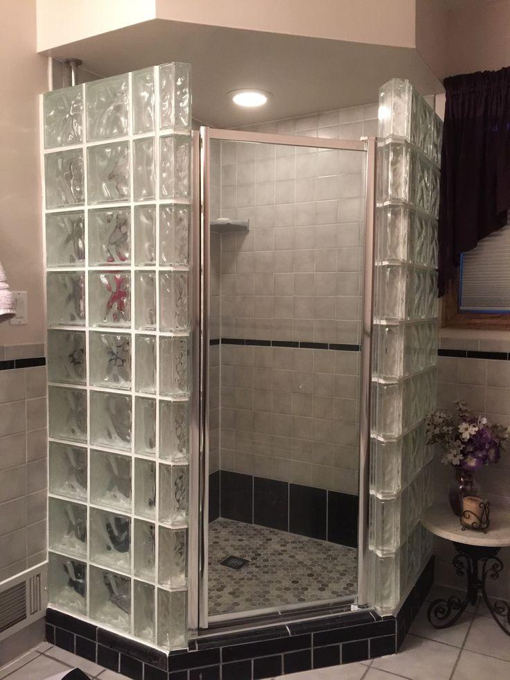 421 best For home images on Pinterest Bathroom ideas, Room and - pose pave de verre exterieur