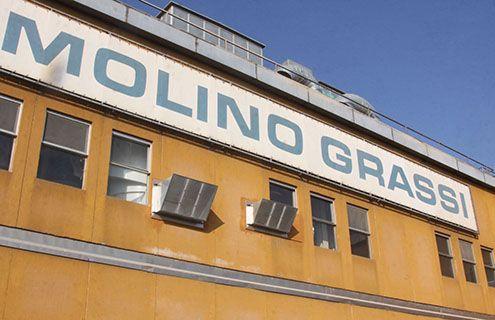Le farine di Molino GRassi anche on line | Pizza & Food