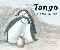 E con tango siamo in tre, Junior