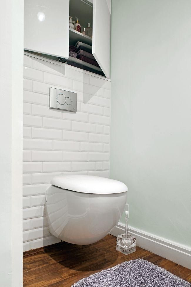 Rangement Wc Idees Pratiques Pour Toilettes Pvc Salle De Bain Rangement Wc Et Carrelage Salle De Bain